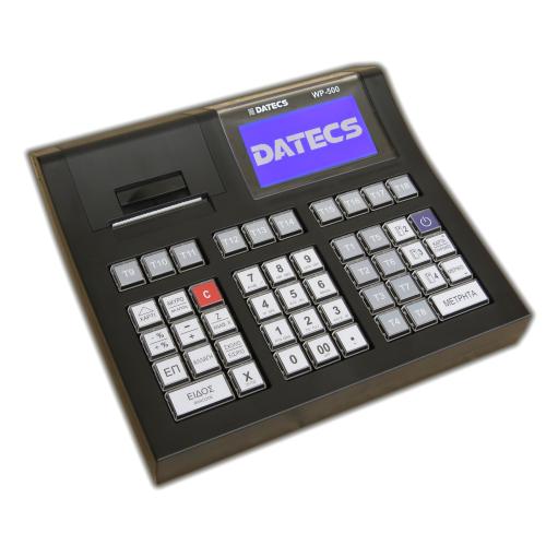 Ταμειακη μηχανη Datecs WP-500