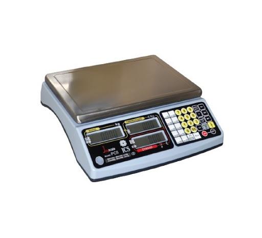 Ηλεκτρονικός ζυγός ics pc-5