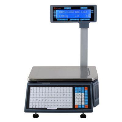 Ηλεκτρονικός ζυγός ics ils 1100