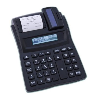 Ταμειακη μηχανη Datecs CTR150